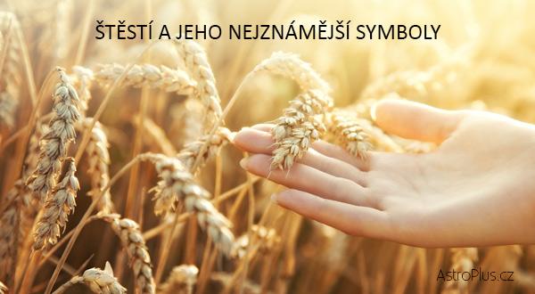 stesti-a-jeho-symboly