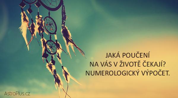 pouceni-numerologie