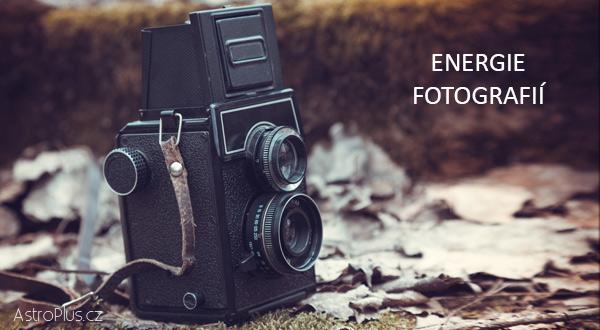 Energie-fotografií